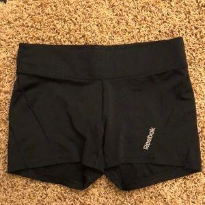 Reebok booty shorts
